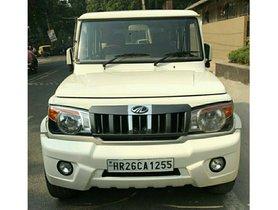 Used 2013 Mahindra Bolero SLX MT for sale