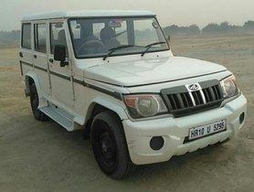 Mahindra Bolero SLE MT 2013 for sale