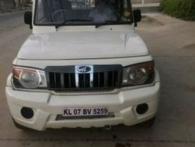 Mahindra Bolero SLX 2012 MT for sale