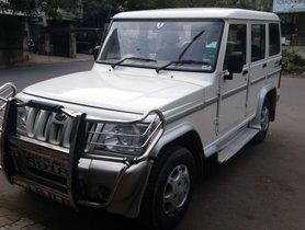 2008 Mahindra Bolero MT for sale at low price