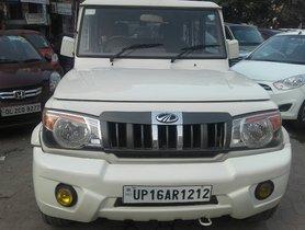 2013 Mahindra Bolero SLX MT for sale