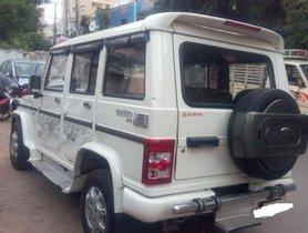 Used 2012 Mahindra Bolero SLE MT for sale