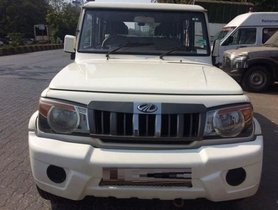 Mahindra Bolero SLX 2014 MT for sale