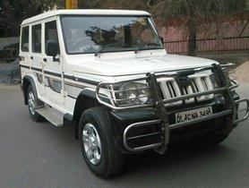 2010 Mahindra Bolero MT for sale