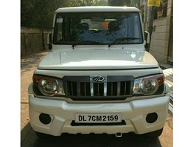 2014 Mahindra Bolero SLX MT for sale