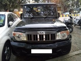 Used 2014 Mahindra Bolero SLE BSIII MT for sale