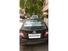 2006 Toyota Camry for sale at low price