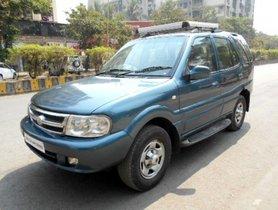 2008 Tata Safari DICOR 2.2 EX 4x2 for sale