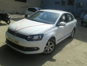 2014 Volkswagen Vento 1.6 Highline for sale