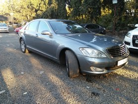 Mercedes Benz S Class 320 CDI 2008 For Sale
