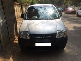 Used 2006 Hyundai Santro Xing for sale in Chennai