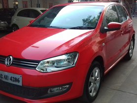 2012 Volkswagen Polo 1.5 TDI Highline for sale
