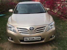 Used 2009 Toyota Camry for sale