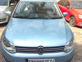 Used Volkswagen Polo Petrol Highline 1.2L 2010 by owner