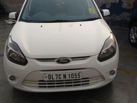 Used Ford Figo 1.5D Titanium MT 2011 for sale