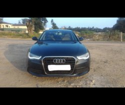 Used Audi A6 2.0 TDI Technology 2013 by owner