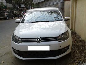 Used 2014 Volkswagen Polo for sale in Chennai