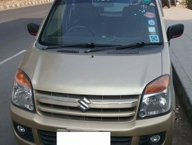 Good 2008 Maruti Suzuki Wagon R for sale at low price