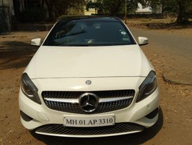 2013 Mercedes Benz A Class for sale at low price