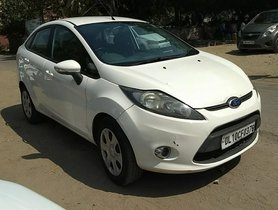 Good as new Ford Fiesta 2012 for sale