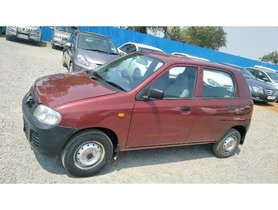 Maruti Suzuki Alto LXI 2010 For Sale