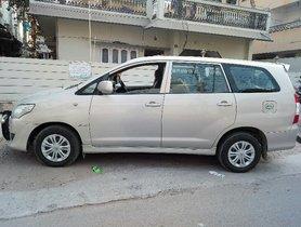 2012 Toyota Innova 2.5 G Diesel 8 STR Euro4 For Sale