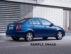 Used Hyundai Verna CRDi 2007 at the best deal