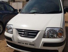 Well-kept 2008 Hyundai Santro for sale at best deal