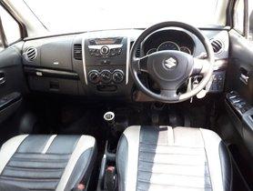 Used Maruti Suzuki Stingray 2014 in good condition for sale