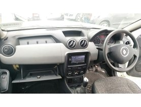 Well-maintained Renault Duster 2013 for sale