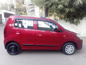 Used Maruti Suzuki Wagon R 2013 for sale in Chennai