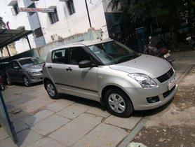 Used Maruti Suzuki Swift 2009 for sale at low price