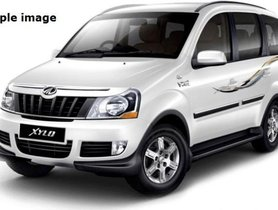 Used Mahindra Xylo 2009-2011 car for sale at low price