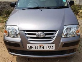Good 2014 Hyundai Santro for sale at low price