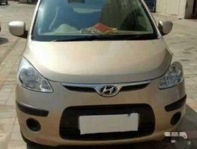 Good Hyundai i10 Magna 1.2 2010 in Thane