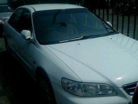 Used 2001 Honda Accord car at low price in Pune