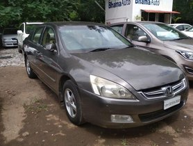 good as new 2007 Honda Accord for sale at low price