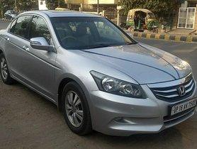 Used Honda Accord 2012 for sale in Noida