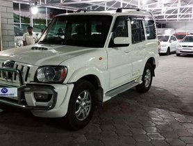 Used Mahindra Scorpio 2009-2014 2011 for sale at best deal