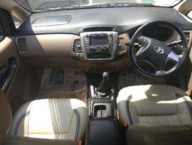2015 Toyota Innova 2.5 VX 8 STR For Sale