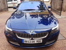 Used BMW Z4 35i 2012 for sale at the good price