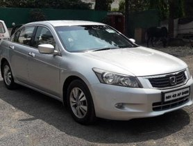 Used 2010 Honda Accord for sale in Pune