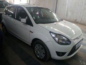 Used Ford Figo Diesel ZXI 2011 in Chennai