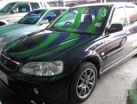Well-kept 2010 Honda City for sale