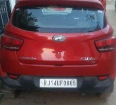 2017 Mahindra KUV 100 for sale at low price