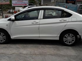2014 Honda City S for sale
