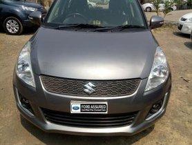 Good as new 2014 Maruti Suzuki Swift for sale