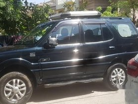 Used 2012 Tata Safari car at low price