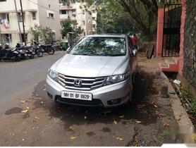 Good as new 2012 Honda City for sale in Mumbai