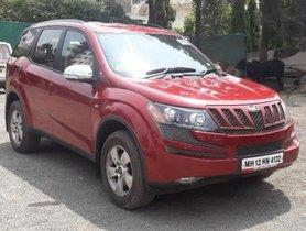 Used 2011 Mahindra XUV500 for sale